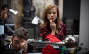 Isabelle Huppert Says Her Performance in Cannes-Bound 'Frankie' Is Different than Anything She's Done Before