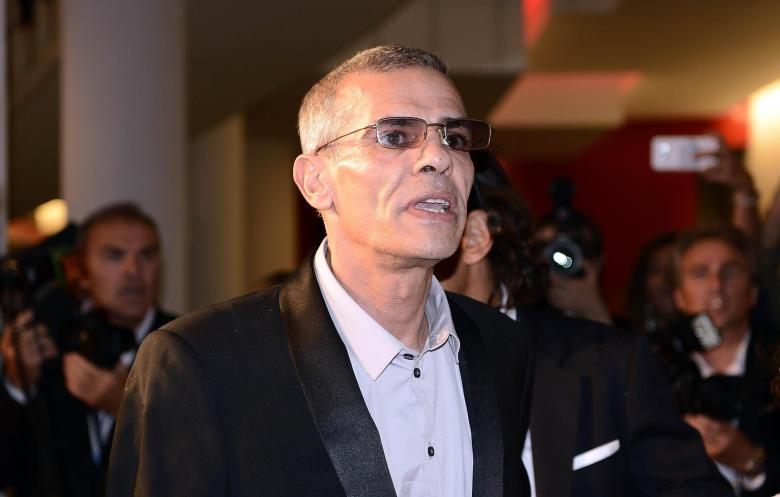 Abdellatif KechicheVenice Film Festival 2017, Italy - 07 Sep 2017Tunisian director Abdellatif Kechiche arrives for the premiere of 'Mektoub, My Love: Canto Uno' during the 74th Venice Film Festival, in Venice, Italy, 07 September 2017. The movie is presented in the official competition 'Venezia 74' at the festival running from 30 August to 09 September 2017.