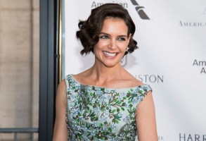 Katie Holmes attends the American Ballet Theatre 2018 Spring Gala at the Metropolitan Opera House, in New YorkAmerican Ballet Theatre 2018 Spring Gala, New York, USA - 21 May 2018