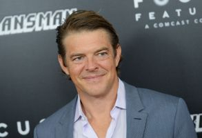 Jason Blum'BlacKkKlansman' film premiere, Arrivals, New York, USA - 30 Jul 2018