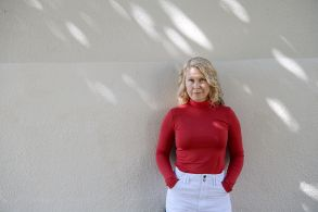 Eva MelanderEva Melander photo shoot, Stockholm, Sweden - 22 Aug 2018