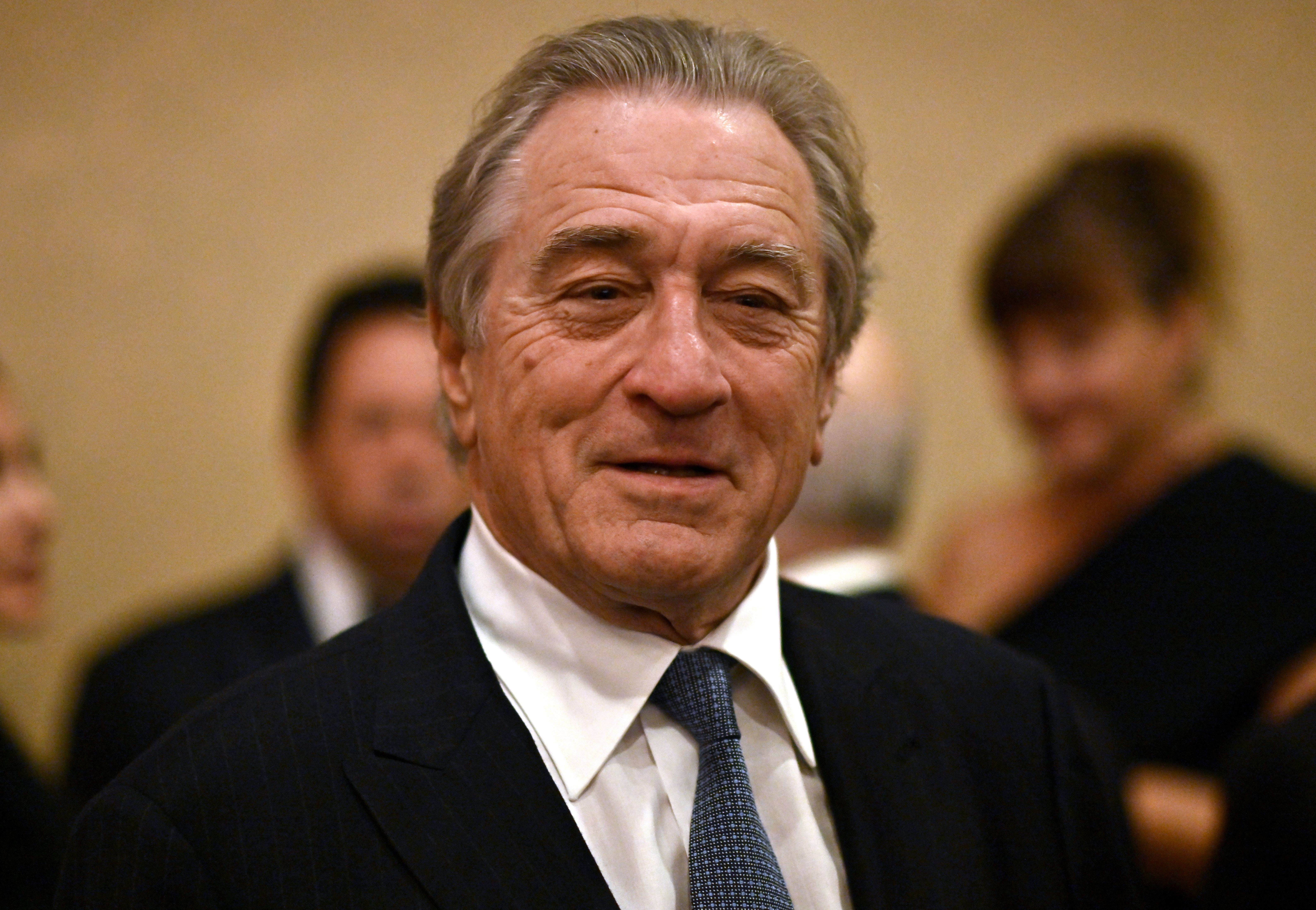 Robert De Niro Breaks Silence on Being Sent Pipe Bomb ...