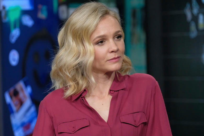 4ed52c48c Carey Mulligan on the Worst Interview Questions She's Been Asked ...