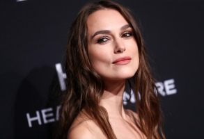 Keira KnightleyElle Women in Hollywood, Arrivals, Los Angeles, USA - 15 Oct 2018