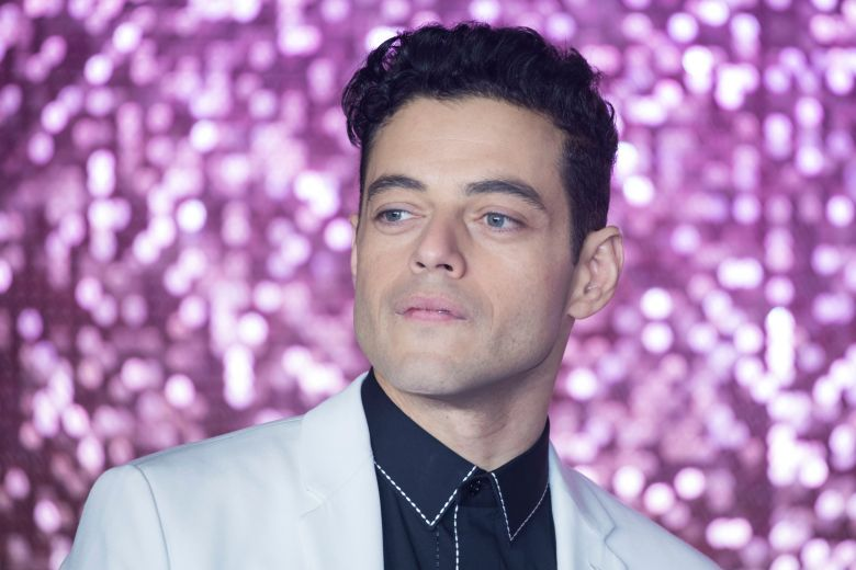 Rami MalekBohemian Rhapsody World Premiere, London, United Kingdom - 23 Oct 2018