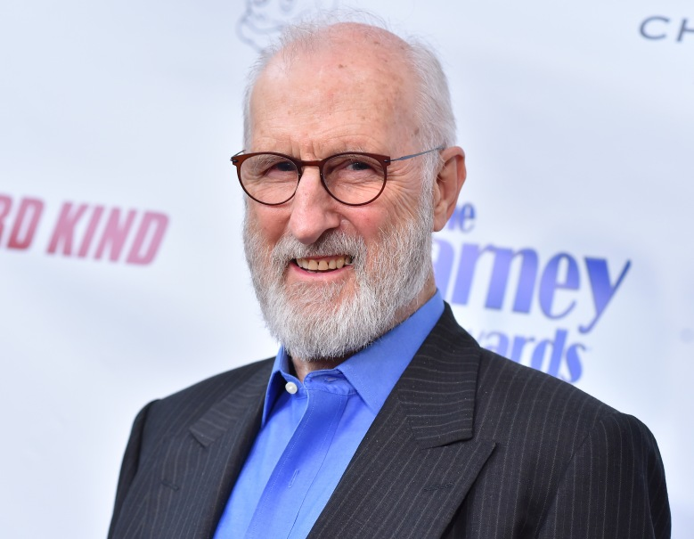 James Cromwell4th Annual Carney Awards, Arrivals, Los Angeles, USA - 28 Oct 2018