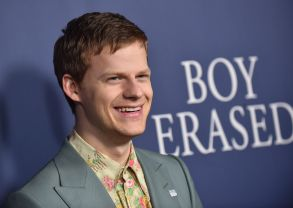 Lucas Hedges'Boy Erased' film premiere, Arrivals, Los Angeles, USA - 29 Oct 2018