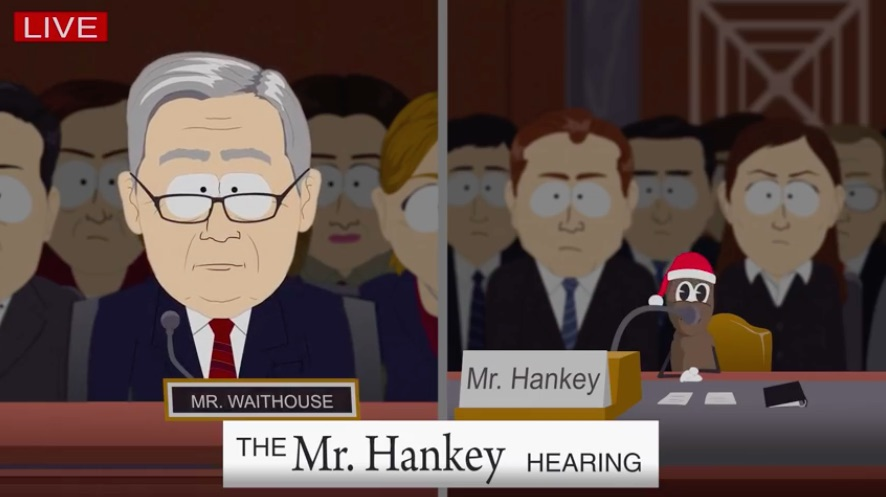'South Park' Turns Brett Kavanaugh Send-Up Episode Into Surprise Call to Cancel 'The Simpsons' For Its 'Bigotry and Hate'