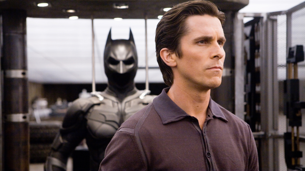 Christian Bale Turned Down Request for Fourth Batman Movie Because of Nolan's Wish
