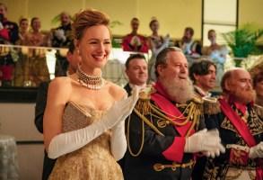 The Romanoffs Kerry Bishe Amazon Season 1 Episode 2