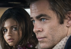 I Am the Night TNT India Eisley Chris Pine