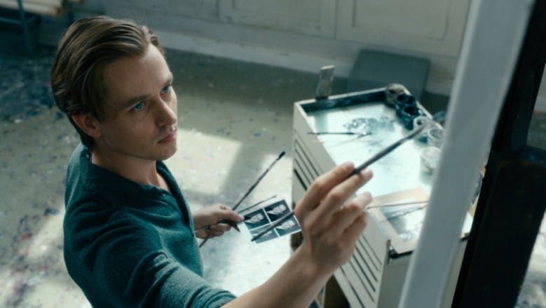 Never Look Away Review: A Sketchy Epic About a Brilliant Painter