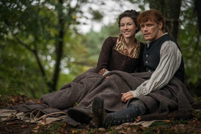 Outlander Season 4 2018