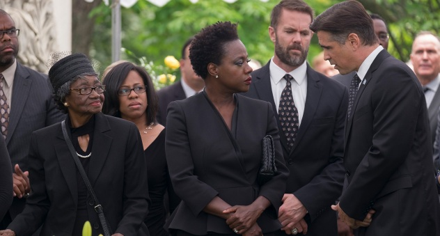 'Widows' Might Be Something Truly Rare: