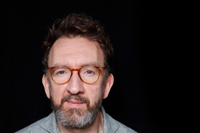 "Director John Carney poses for a portrait to promote the film, ""Sing Street"", at the Toyota Mirai Music Lodge during the Sundance Film Festival on in Park City, Utah2016 Sundance Film Festival - ""Sing Street"" Portraits, Park City, USA - 24 Jan 2016"