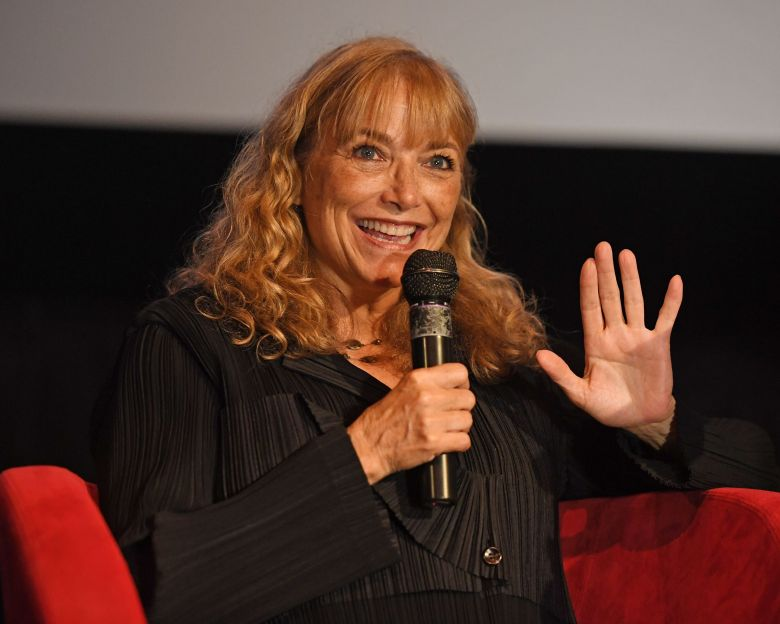 Karen Allen'A Tree A Rock A Cloud' screening, Fort Lauderdale International Film Festival, USA - 18 Nov 2017