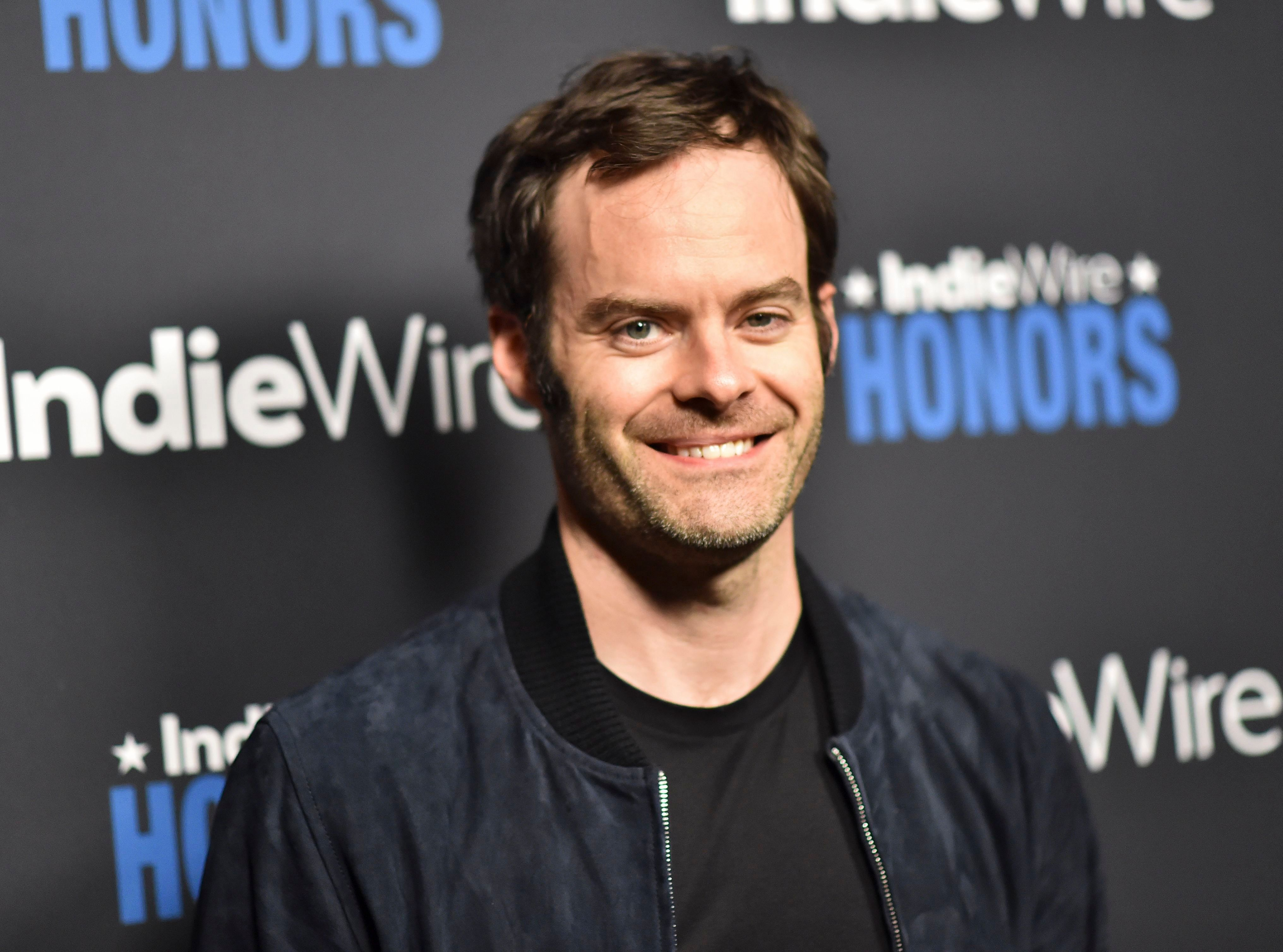 Bill Hader: When FilmStruck Announced Its Closure 'It Was Like a Family Member Died' — IndieWire Honors