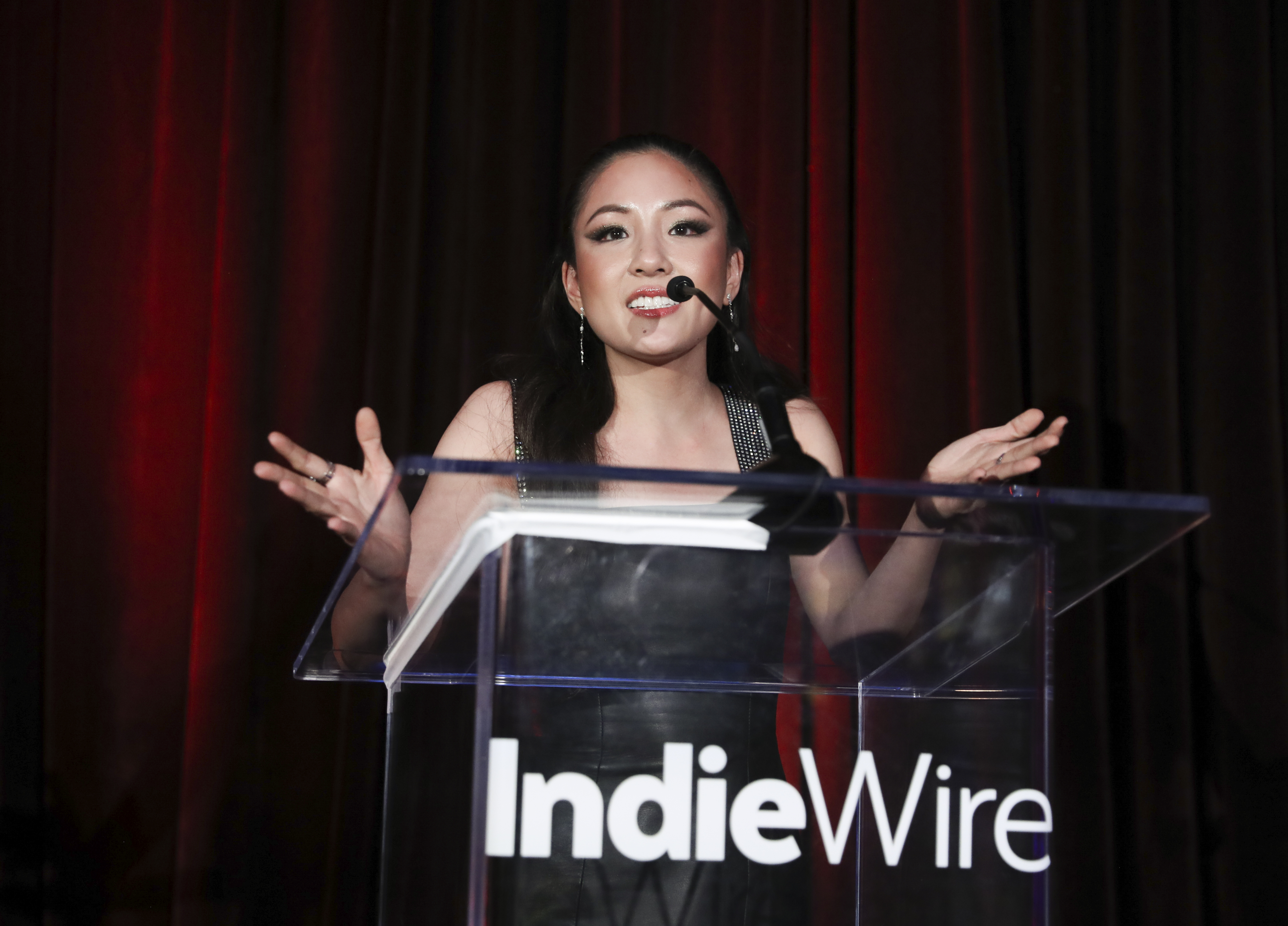 Constance Wu Is 'So Upset' that 'Fresh Off the Boat' Got Renewed for Season 6