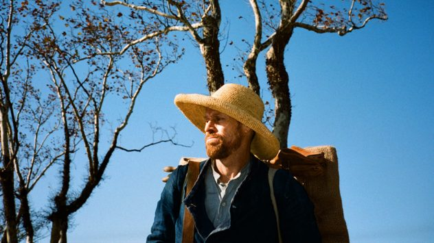 Julian Schnabel Spent His Whole Life Preparing to Make His Most Personal Movie