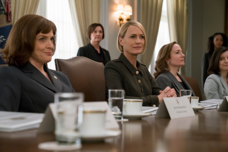 House Of Cards Ending Explains Nothing Bad For Netflix Spoilers