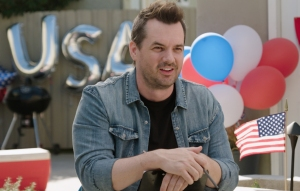 Jim Jefferies Feared Trump Would Block His Citizenship — Exclusive