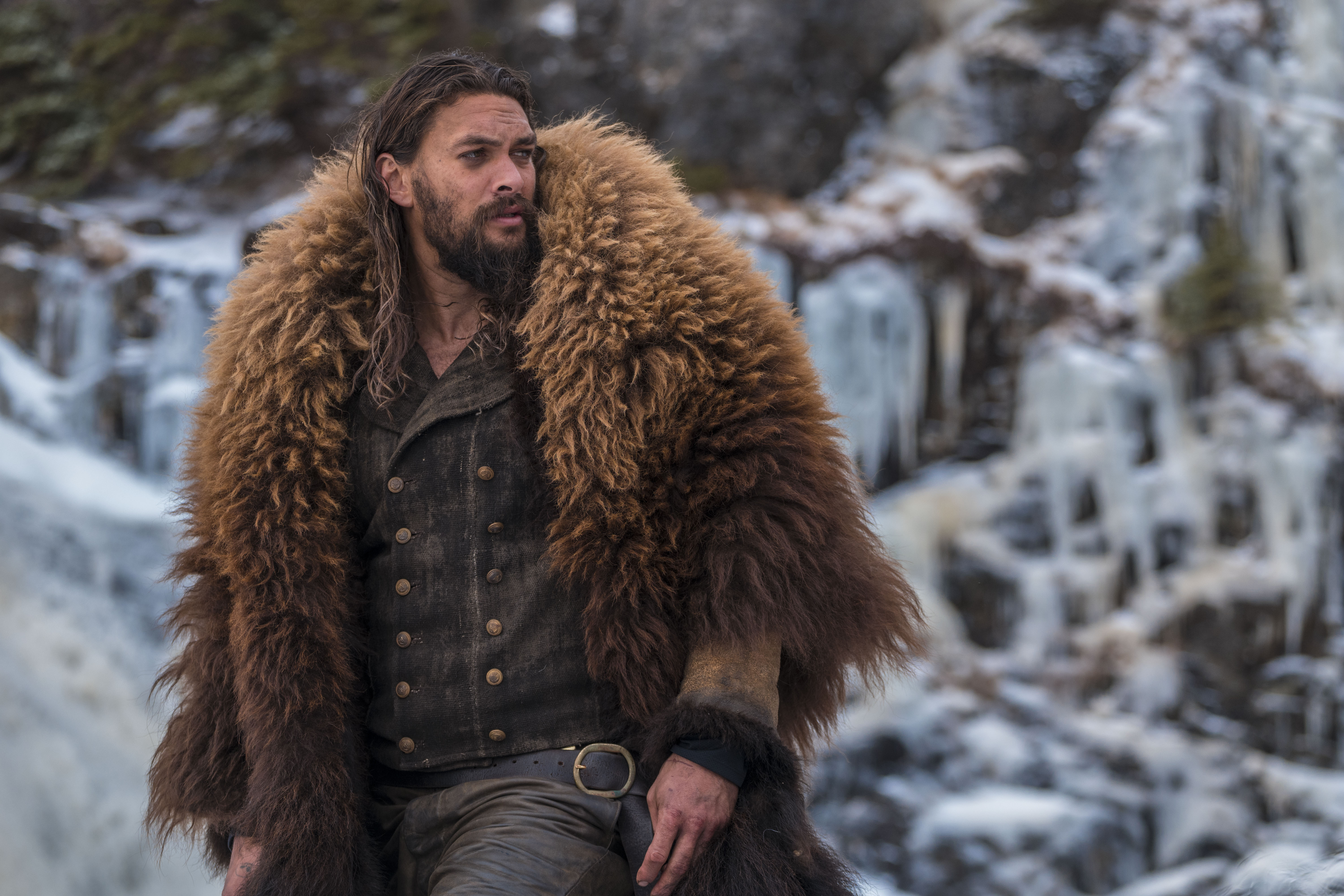 Jason Momoa, Before Aquaman, Proved He's a Movie Star in ...Jason Momoa Movies