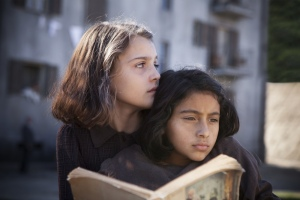 'My Brilliant Friend'