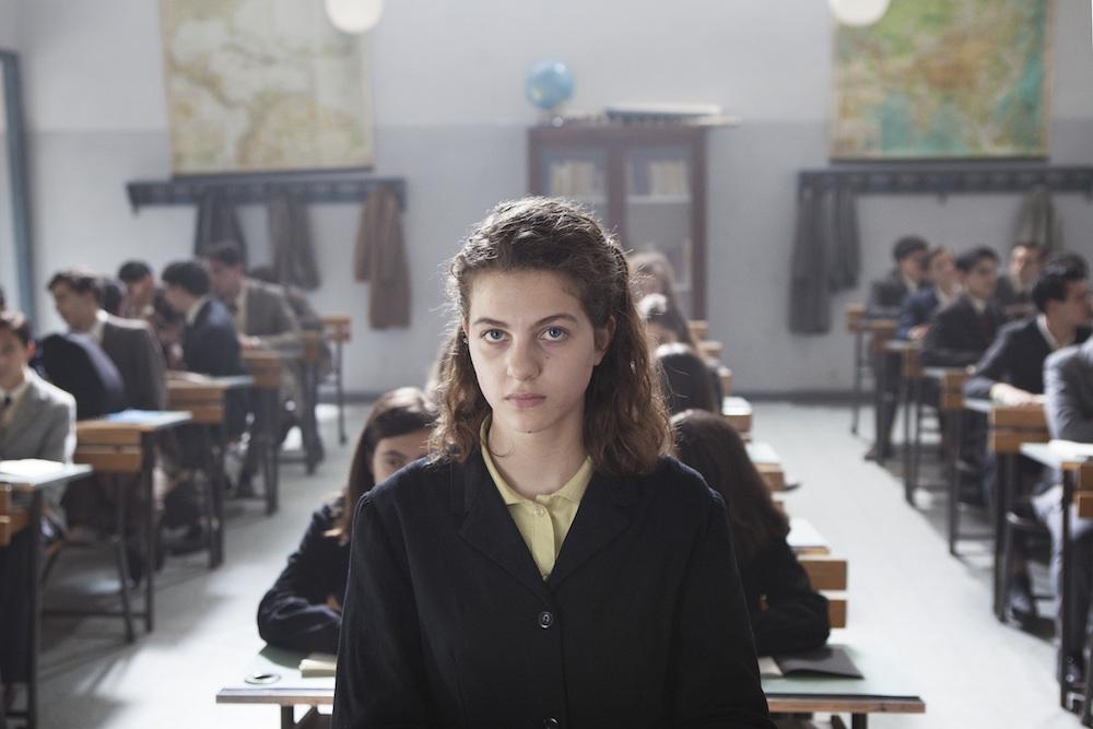 My Brilliant Friend - HBO Margherita Mazzucco