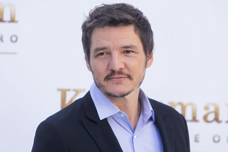 Pedro Pascal'Kingsman: The Golden Circle' film photocall, Madrid, Spain - 20 Sep 2017