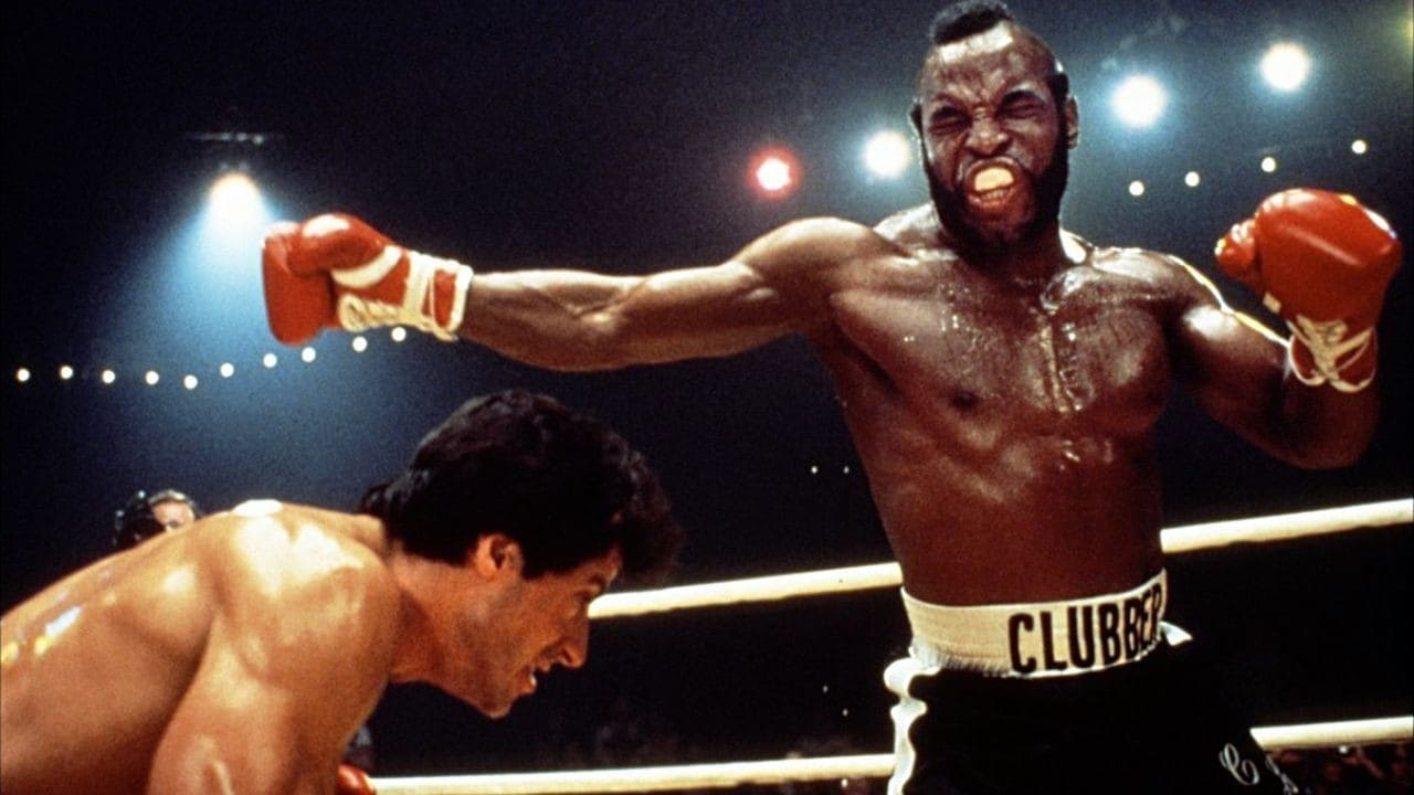 Creed II Almost Featured the Return of Mr. T's Clubber Lang | IndieWire