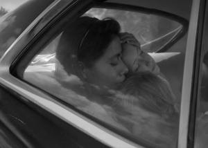 'Roma' Will Be the Best Picture Nominee to Beat