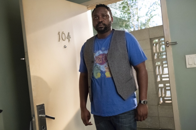 'Room 104': Brian Tyree Henry Breaks Down His 'Incredibly Terrifying' Musical Episode