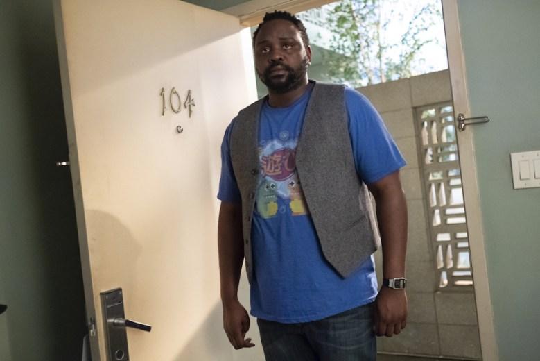 Room 104 Season 2 Brian Tyree Henry
