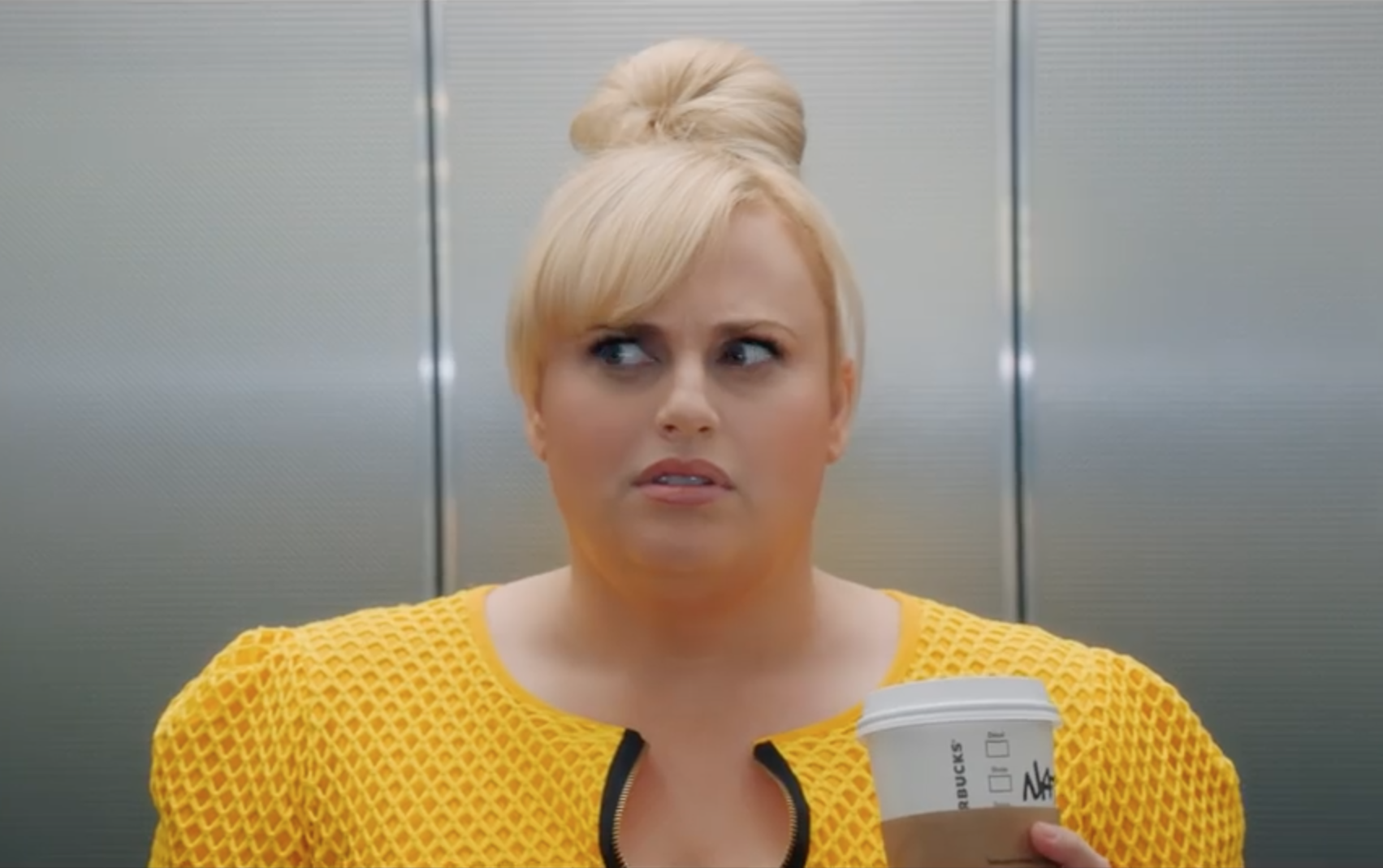 'Isn't It Romantic' Review: Rebel Wilson Lovingly Sends Up the Rom-Com in Hilarious Satire - IndieWire thumbnail