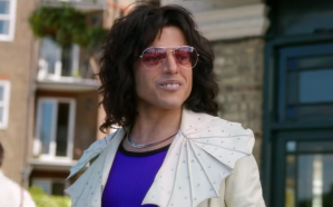 'Bohemian Rhapsody' and 'Vice' Lead Oscar Best Makeup and Hairstyling Shortlist