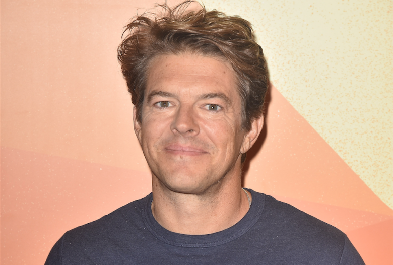 Jason Blum Booed and Removed From Stage for Speaking Out