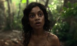 """""""Mowgli: Legend of the Jungle"""""""