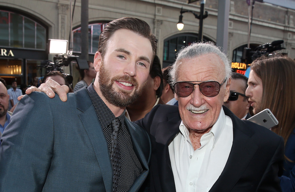 Stan Lee, Remembered: Chris Evans, Kevin Feige, and More of the Marvel Cinematic Universe Honor the Comic Book Genius