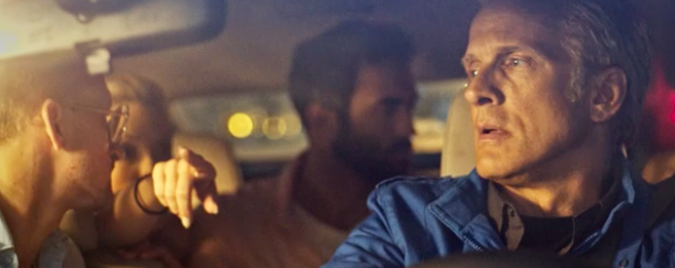 DriverX': How an Uber Driver Was Inspired to Make a Movie