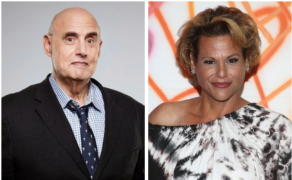 Jeffrey Tambor Alexandra Billings