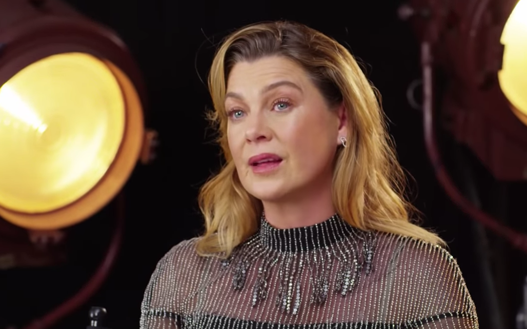 Ellen Pompeo Calls Out Magazine for Lack of Inclusive Crew During Video Interview