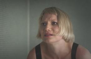 "Mia Wasikowska, ""Piercing"""