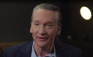 Bill Maher Tries to Clarify Stan Lee Remarks by Slamming the Value of Comic Books