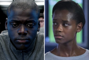 'Black Mirror' Creator on Casting Daniel Kaluuya, Letitia Wright Before Stardom