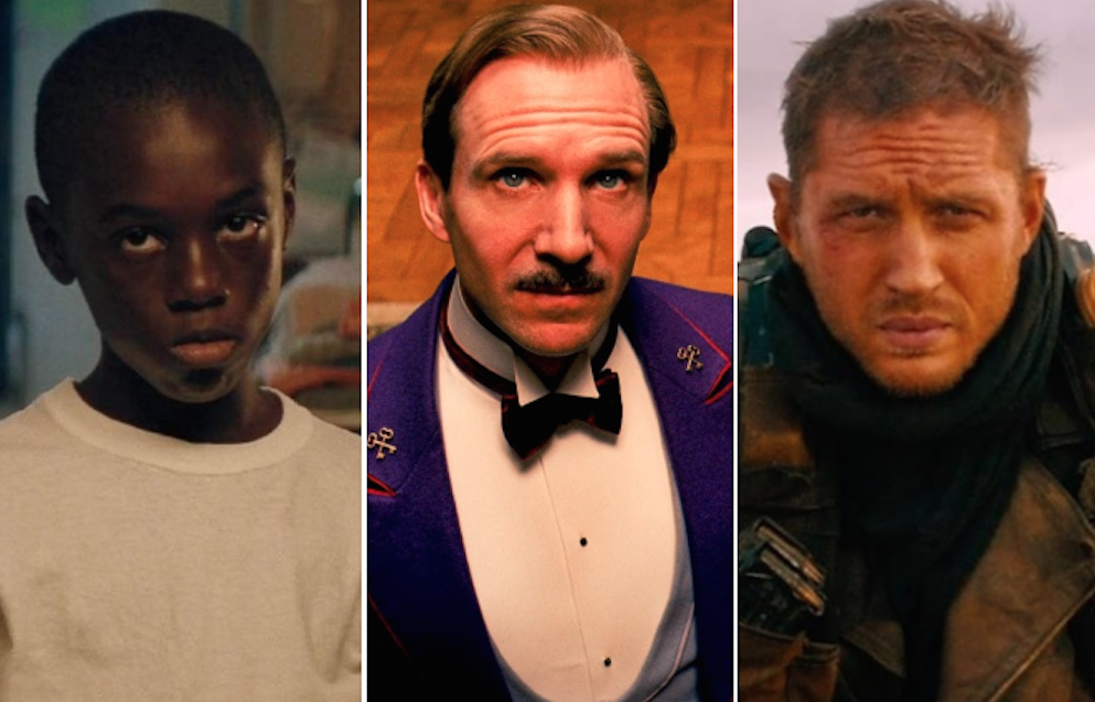 The Best Movies of Each Year This Decade, According to 13 Film Critics