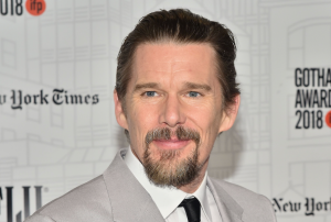 Gotham Awards 2018 Red Carpet: Ethan Hawke, Kathryn Hahn, and More (Photos)