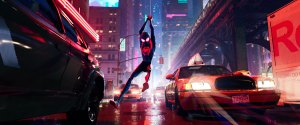 'Spider-Man: Into the Spider-Verse': Phil Lord & Chris Miller Introduce Game-Changer Miles Morales