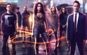 'Travelers' Season 3 Premiere and First Look: Hit Time Travel Series Returns Just in Time for Christmas