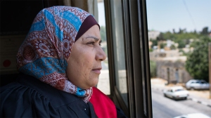 How 'The Judge' Inspired Middle Eastern Women to Pick Up the Gavel
