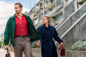 'The Little Drummer Girl': Watch a Dangerous Plan Come Together in AMC Series